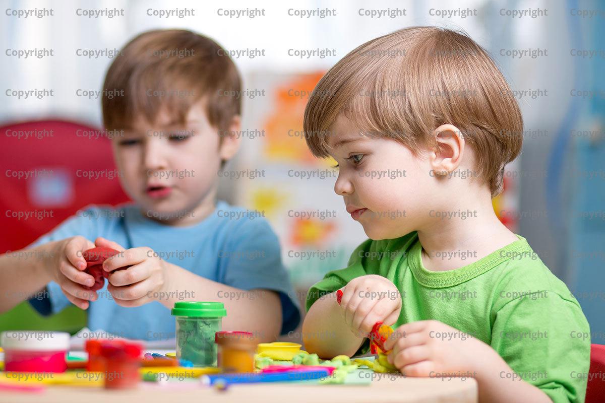 Kindergarten: ready or not?